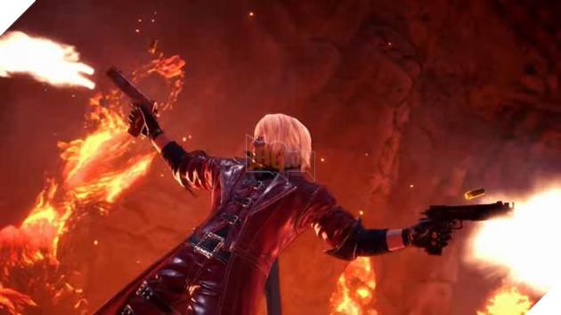 Monster Hunter World: Hé lộ sự kiện nhận trang phục Devil May Cry 2