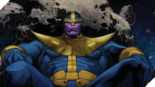 Mặc dù vậy, Thanos hoàn toàn không phải là một thế lực dễ dàng bị đánh bại