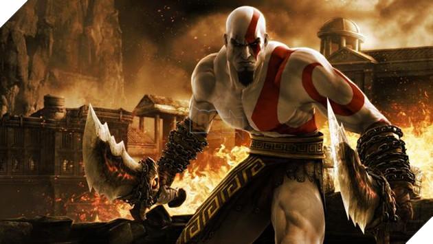 Kratos đã không còn là một cỗ máy giết chóc kiêu ngạo và đầy tự tin như ngày xưa