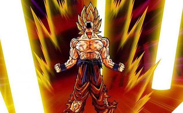 Cha đẻ của Dragon Ball tiết lộ bí mật khả năng biến hình của Super Saiyan
