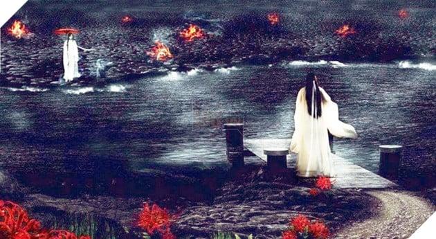 Âm Dương Sư: Hướng dẫn Higanbana - Bỉ Ngạn Hoa sát thương áp chế đối thủ 5