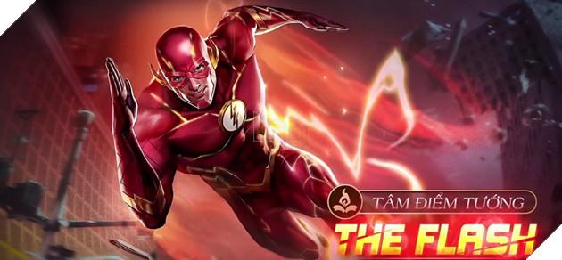 Kết quả hình ảnh cho flash lien quan
