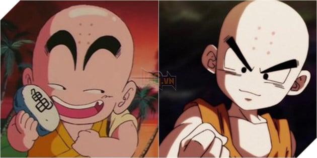30 năm sau, các nhân vật ngày ấy trong Dragon Ball giờ đã ra sao? - Ảnh 1.