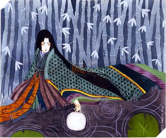 Âm Dương Sư: Hướng dẫn Kaguya Hime - Huy Dạ Cơ cấp lửa SSR cho mọi nhà giàu 6
