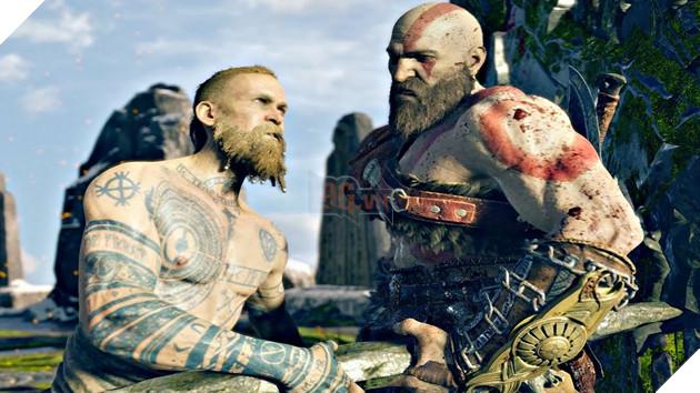 Image result for baldur god of war