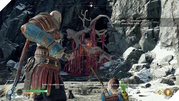 Mất bao lâu để hoàn thành God of War mới trên PS4? 3
