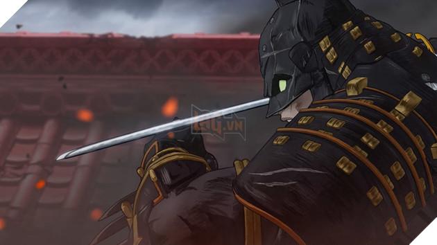 Kết quả hình ảnh cho batman ninja