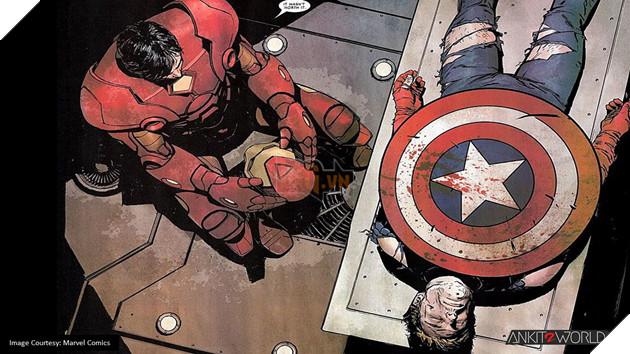 7 tin đồn chưa rõ thực hư về Infinity War mà fan Marvel chưa gì đã tin sái cổ - Ảnh 8.