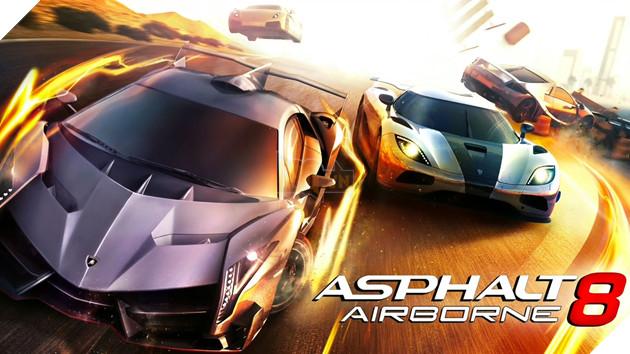 Image result for asphalt 8 airborne