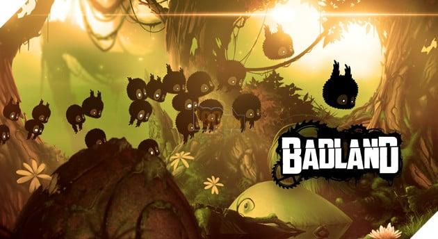 Image result for Badland