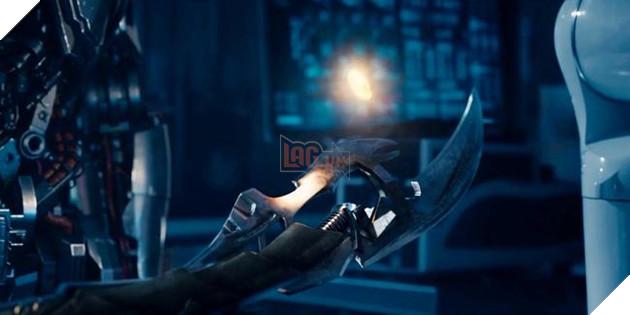Trong Infinity War, chúng ta đã nhìn thấy Vision dùng sức mạnh của Viên đá  để biến thân thành một con người, cho thấy mức độ nguy hiểm của nó.