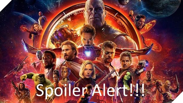 Chỉ có một đoạn after credit trong bộ phim Avengers: Infinity War thôi  nhưng cũng đủ làm các fan Marvel và những người xem khác phấn khích tốt độ.