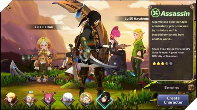 Tin hot: Dragon Nest Mobile chính thức cập bến Việt Nam, VNG phát hành