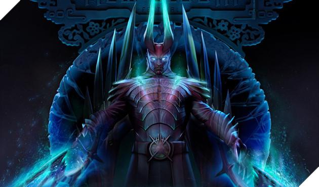 Image result for Terrorblade dota 2