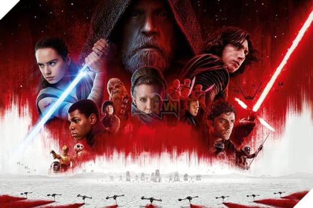Kết quả hình ảnh cho star wars the last jedi