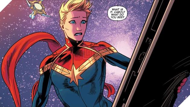 Image result for captain marvel power