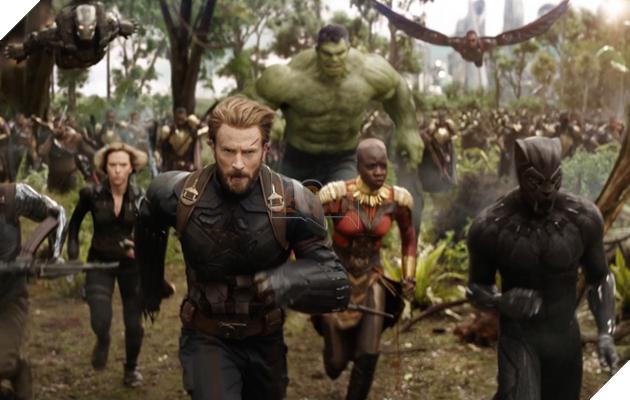 Kết quả hình ảnh cho avengers infinity war
