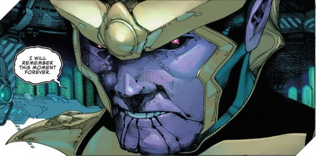 Thanos - Kẻ hủy diệt vũ trụ đáng sợ trong Avengers Infinity War là ai? 3