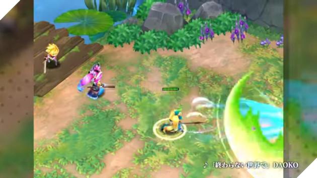 Dragalia Lost - Siêu phẩm RPG trên mobile mùa hè này do Nintendo phát hành