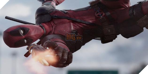 10 điều bạn cần biết về gã dị nhân kỳ quặc nhất của Marvel - Deadpool - Ảnh 8.