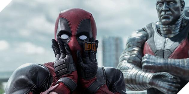 10 điều bạn cần biết về gã dị nhân kỳ quặc nhất của Marvel - Deadpool - Ảnh 4.