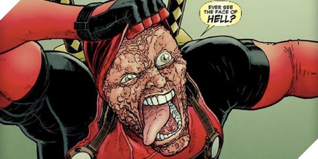 10 điều bạn cần biết về gã dị nhân kỳ quặc nhất của Marvel - Deadpool - Ảnh 3.