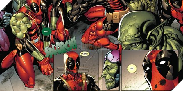 10 điều bạn cần biết về gã dị nhân kỳ quặc nhất của Marvel - Deadpool - Ảnh 1.