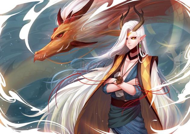 Âm Dương Sư: Hướng dẫn Ichimokuren - Nhất Mục Liên hỗ trợ siêu cứng cho mọi người
