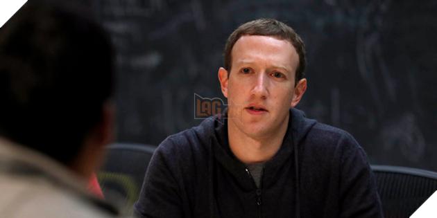 Mark Zuckerberg: Ngay cả tôi cũng chưa thể hiểu được hết về Facebook. - Ảnh 1.