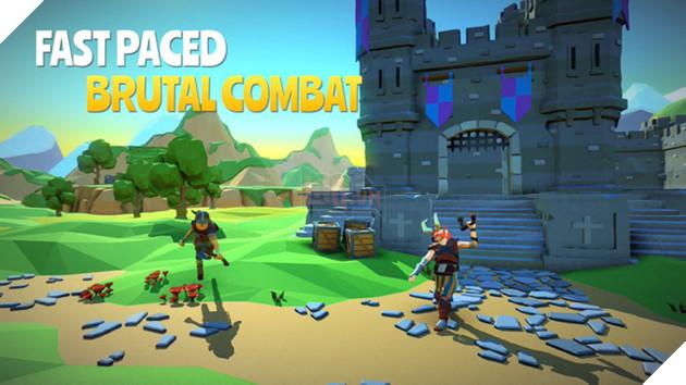 """Olaf bất ngờ xuất hiện trong tựa game """"ném rìu"""" vui nhộn đậm chất Battleground"""