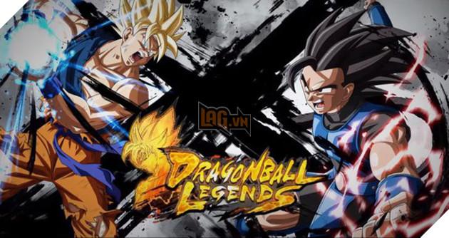 Dragon Ball Legends - Siêu phẩm đối kháng mobile tiếp tục hé lộ chi tiết cốt truyện, nhân vật mới