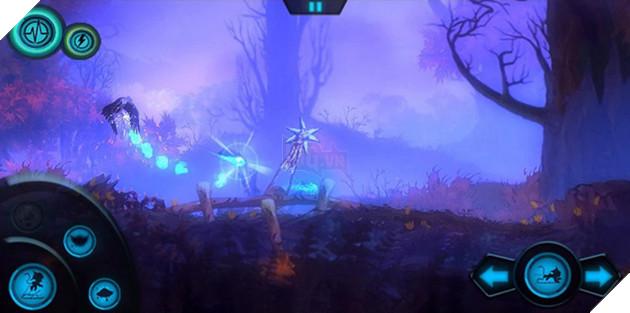 Rima: The Story Begins - Game phiêu lưu đồ họa 2D nhưng vẫn cực cuốn hút