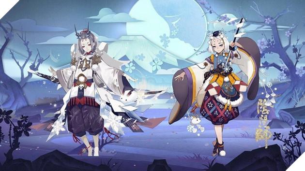 Âm Dương Sư: Hướng dẫn Yuki Douji - Tuyết Đồng Tử sát thương SSR đa dụng bá đạo 7