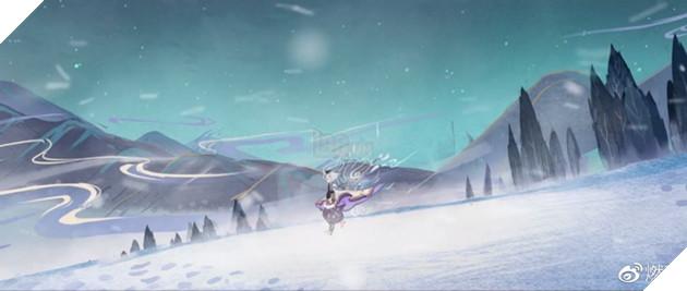 Âm Dương Sư: Hướng dẫn Yuki Douji - Tuyết Đồng Tử sát thương SSR đa dụng bá đạo 6