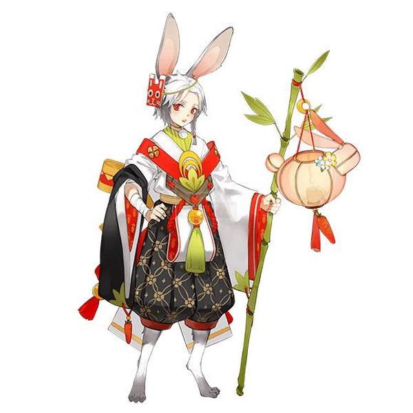 Âm Dương Sư: Hướng dẫn Usagimaru - Thố Hoàn siêu giải hiệu ứng R cực rẻ cho mọi nhà 6