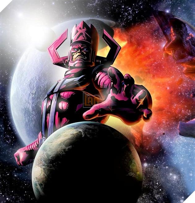15 thực thể mạnh nhất vũ trụ Marvel - Thanos cũng chỉ là muỗi đối với họ 6