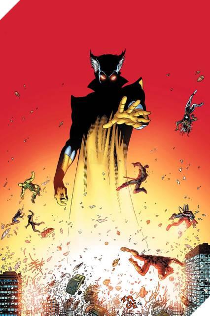 15 thực thể mạnh nhất vũ trụ Marvel - Thanos cũng chỉ là muỗi đối với họ 5