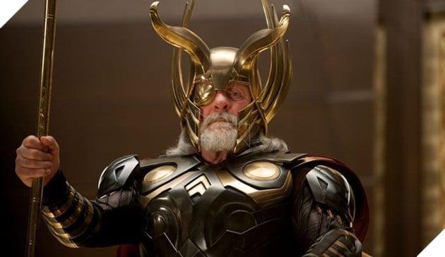 15 thực thể mạnh nhất vũ trụ Marvel - Thanos cũng chỉ là muỗi đối với họ 3