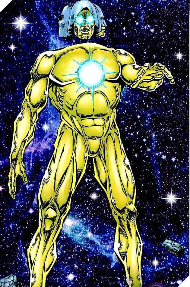 15 thực thể mạnh nhất vũ trụ Marvel - Thanos cũng chỉ là muỗi đối với họ 13
