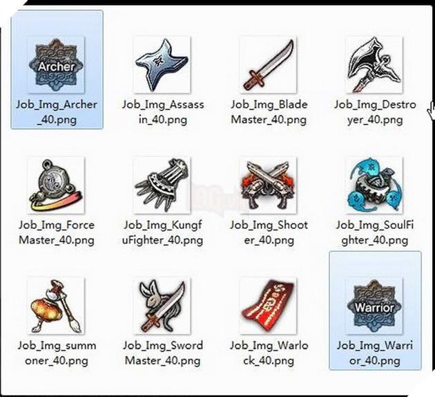 Blade & Soul: NCsoft hé lộ class thứ 11 sử dụng Đại Kiếm cực ngầu 3