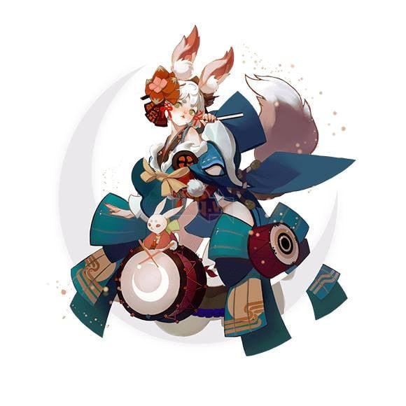 Âm Dương Sư: Hướng dẫn Oitsukigami - SR chuyên cung cấp quỷ hỏa tốt thứ 2 trong game