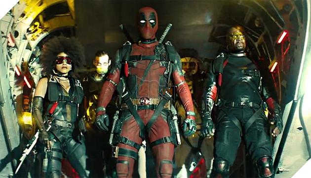 Deadpool 2: Cable là ai và 8 điều bạn cần biết về nhân vật bí ẩn này 9