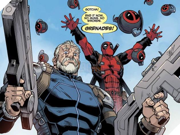 Deadpool 2: Cable là ai và 8 điều bạn cần biết về nhân vật bí ẩn này