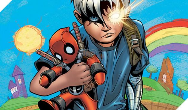 Deadpool 2: Cable là ai và 8 điều bạn cần biết về nhân vật bí ẩn này 8