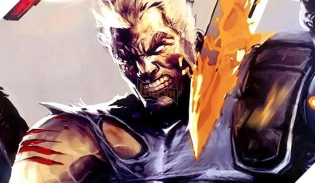 Deadpool 2: Cable là ai và 8 điều bạn cần biết về nhân vật bí ẩn này 7