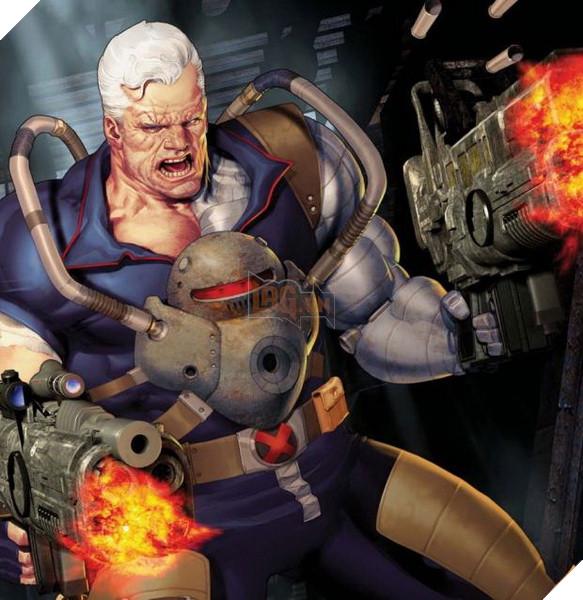 Deadpool 2: Cable là ai và 8 điều bạn cần biết về nhân vật bí ẩn này 5