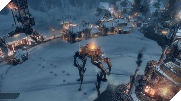 Frostpunk: Những điều game thủ nên biết trước khi bước chân vào game 9
