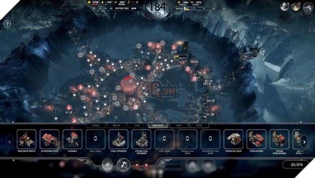 Frostpunk: Những điều game thủ nên biết trước khi bước chân vào game 4