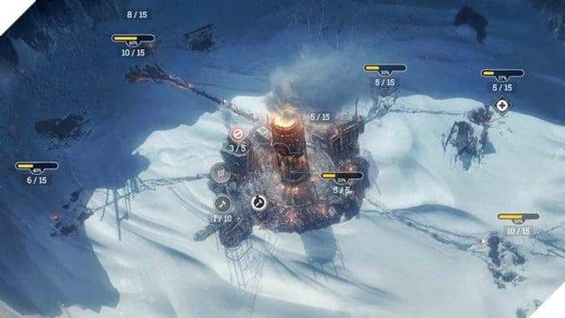 Frostpunk: Những điều game thủ nên biết trước khi bước chân vào game 3