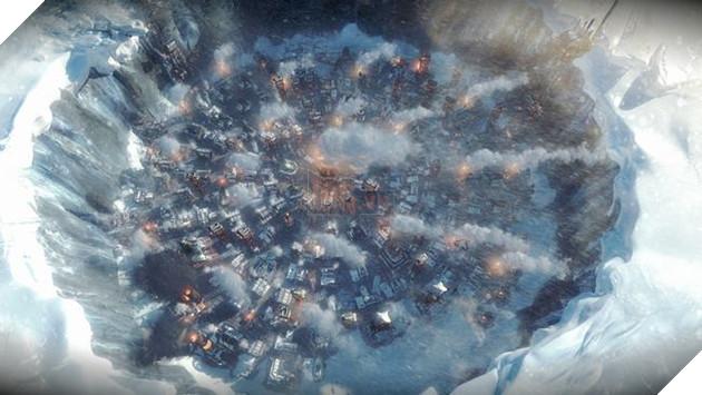 Frostpunk: Những điều game thủ nên biết trước khi bước chân vào game 10